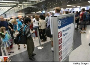 The TSA May View Those with Autism Symptoms as Terrorists