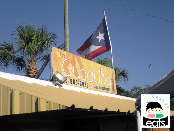 La Guaguita – Puerto Rican Cuisine Food Truck