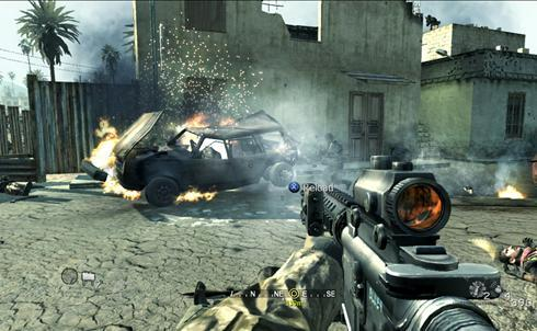 First Person Shooters Have Taken Over Our Lives