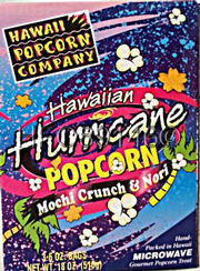 Hawaiian Popcorn: The Perfect Snack
